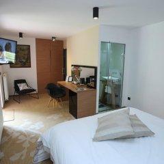 Апартаменты Rooms & Apartments Henrik комната для гостей фото 4