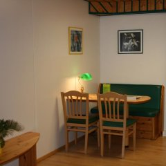 Hotel Asperner Löwe 3* Стандартный номер фото 3