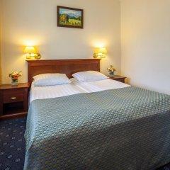 Отель Czarny Potok 3* Номер Делюкс фото 4