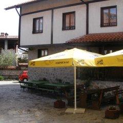 Отель Todeva House 3* Стандартный номер с различными типами кроватей фото 6