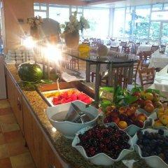 Отель Сенди Бийч Болгария, Албена - отзывы, цены и фото номеров - забронировать отель Сенди Бийч онлайн питание фото 2