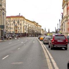 Апартаменты на Тверской фото 5