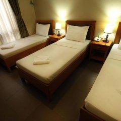 Отель Fuente Oro Business Suites 3* Улучшенный номер с различными типами кроватей фото 3