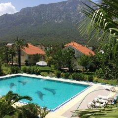 Отель Villa Var Village бассейн фото 2