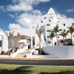 Отель GR Caribe Deluxe By Solaris - Все включено Мексика, Канкун - 8 отзывов об отеле, цены и фото номеров - забронировать отель GR Caribe Deluxe By Solaris - Все включено онлайн фото 5