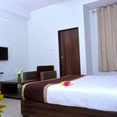 OYO 6697 Hotel Green Lemon 2* Улучшенный номер с различными типами кроватей