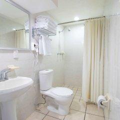 Best Western Plus Gran Hotel Centro Historico 2* Улучшенный номер с различными типами кроватей фото 2