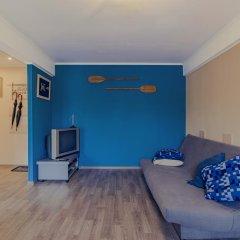 Апартаменты LOFT78 на Шаумяна 53 спа