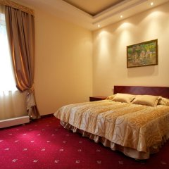 Бест Вестерн Агверан Отель 4* Стандартный номер двуспальная кровать фото 3