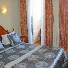 Отель Residencial Henrique VIII 3* Стандартный номер разные типы кроватей фото 9
