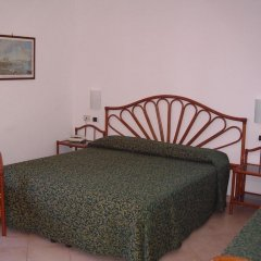 Отель Albergo Le Briciole 3* Стандартный номер