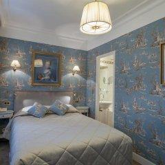 Best Western Grand Hotel De L'Univers 3* Стандартный номер с двуспальной кроватью фото 9