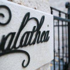 Art Hotel Galathea 3* Стандартный номер с различными типами кроватей