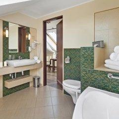 Отель Best Western Bonum 3* Улучшенный номер с различными типами кроватей