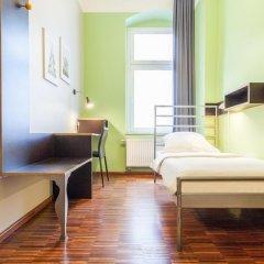 The Circus Hostel Стандартный номер с различными типами кроватей фото 2