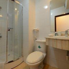 The Artisan Lakeview Hotel 3* Номер Делюкс с различными типами кроватей фото 10