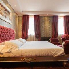 Hotel Silver 4* Стандартный номер с различными типами кроватей