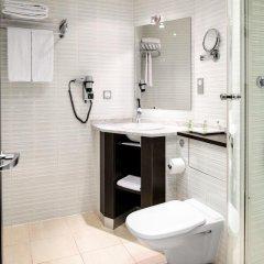 NH Geneva Airport Hotel 4* Стандартный номер с 2 отдельными кроватями фото 7
