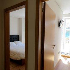 Апартаменты Downtown Boutique Studio & Suites Стандартный номер с различными типами кроватей фото 5