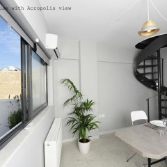 Апартаменты Live in Athens, short stay apartments в номере фото 8