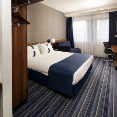 Отель Holiday Inn Express Amsterdam - South 3* Стандартный номер с двуспальной кроватью