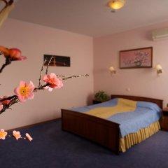 Old Port Hotel 2* Люкс разные типы кроватей фото 5