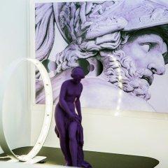 Отель Milizie 76 Gallery фитнесс-зал