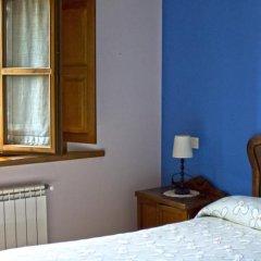 Отель Apartamentos Rurales El Picoretu комната для гостей фото 4