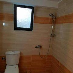 Отель Adriana Албания, Ксамил - отзывы, цены и фото номеров - забронировать отель Adriana онлайн ванная