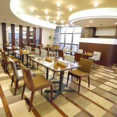 Hotel MyStays Utsunomiya Уцуномия питание фото 2
