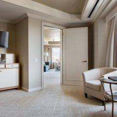Отель Loews Regency San Francisco 5* Люкс с различными типами кроватей фото 3