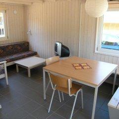 Отель Gl. Ålbo Camping & Cottages Коттедж фото 2