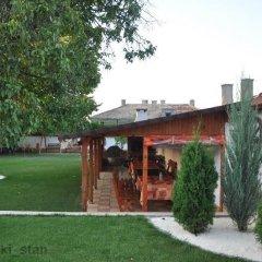 Отель Bolyarski Stan Guest House Шумен фото 2