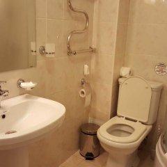 Гостиница «Август» 3* Апартаменты с разными типами кроватей фото 6