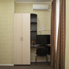 Гостиница Олимп в номере