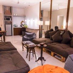 Отель Hostel at Galle Face- Colombo Шри-Ланка, Коломбо - отзывы, цены и фото номеров - забронировать отель Hostel at Galle Face- Colombo онлайн комната для гостей фото 2