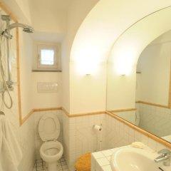 Отель La Terrazza Di Minori Минори ванная фото 2