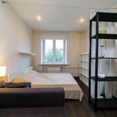 Апартаменты Universitet Luxury Apartment сейф в номере