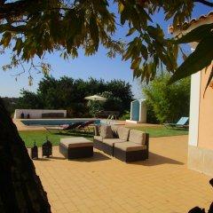 Отель Casa dos Ventos бассейн фото 2