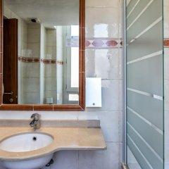 Hotel Univers Ницца ванная фото 2