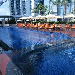 Отель Marriott Sukhumvit Бангкок детские мероприятия