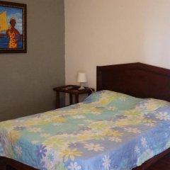 Bocachica Beach Hotel 3* Стандартный номер фото 18