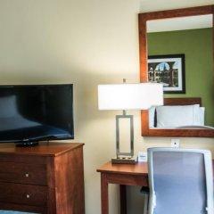 Отель Holiday Inn Express Guadalajara Aeropuerto 3* Стандартный номер с различными типами кроватей фото 4
