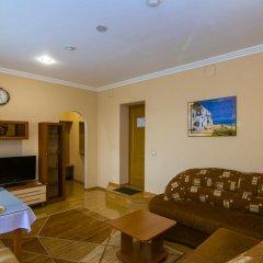 Мини-отель Ника Люкс с двуспальной кроватью фото 14