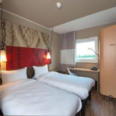 Отель ibis Muenchen Airport Sued Стандартный номер 2 отдельные кровати фото 3