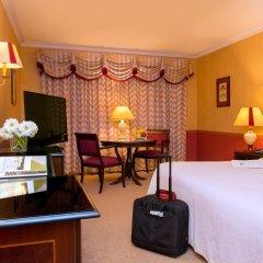 Отель Dom Pedro Lisboa 5* Стандартный номер фото 11