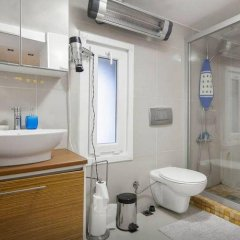 Отель Butterfly Guest House ванная