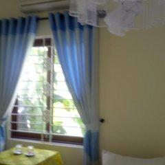 Отель Mai Hung Homestay Стандартный номер с различными типами кроватей фото 12