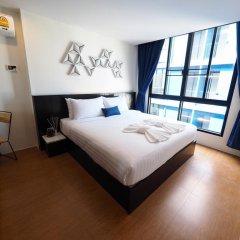 130 Hotel & Residence Bangkok 3* Номер Делюкс с различными типами кроватей фото 3