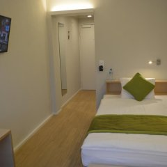 Best Western Hotel Spirgarten 3* Полулюкс с различными типами кроватей фото 3